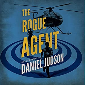 The Rogue Agent Audiobook