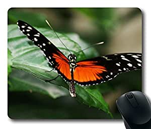 Butterfly 70 Mouse Pad Desktop Laptop Mousepads Comfortable Office Mouse Pad Mat Cute Gaming Mouse Pad by icecream design