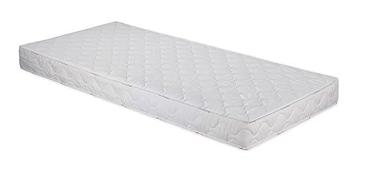 15 opinioni per Badenia Bettcomfort Roll di comfort materasso