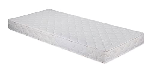 mattress roll. badenia bed comfort 3887860159 roll up mattress trendline bt 100 h2 90 x 200 cm