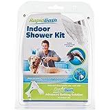 Rapidbath Indoor Shower Kit, 1-Pack