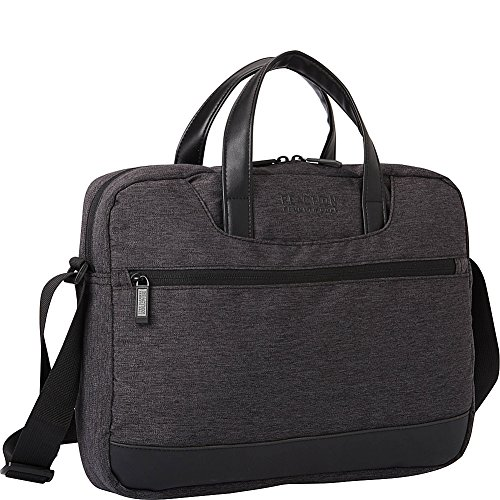 (Kenneth Cole Reaction Outlander Sup-Port Single Compartment 15