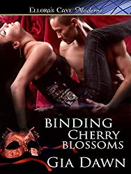 Binding Cherry Blossoms (Red Masks)