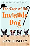 Bargain eBook - The Case of the Invisible Dog