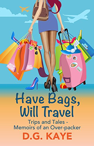 Have Bags Will Travel Over Packer ebook product image