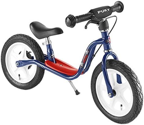 Puky Bicicleta de Aprendizaje 4038, estándar con Freno, LR1 /Capt ...