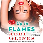 Up in Flames: A Rosemary Beach Novel | Abbi Glines