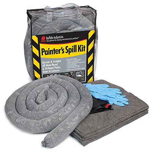 Buffalo Industries (92002) Painter's Spill Kit by Buffalo Industries