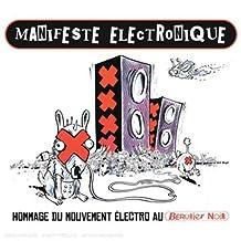 Manifeste Electronique
