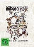 Memento - Gegen die Zeit + Live in Berlin, 3 DVDs