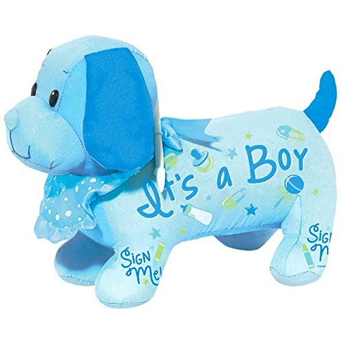 It's A Boy Autograph Hound -