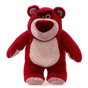 Lotso Medium Soft Toy by Disney
