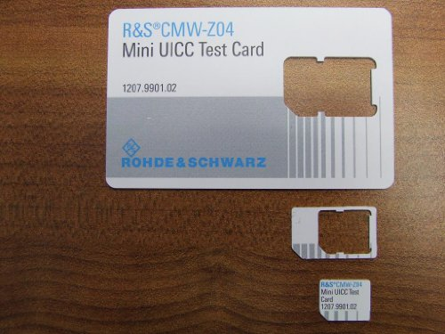 CMW-Z04 by Rohde & Schwarz (Image #1)