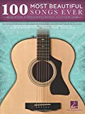 100 Most Beautiful Songs Ever for Fingerpicking (Guitar Tab Book)