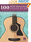 #7: 100 Most Beautiful Songs Ever For Fingerpicking Guitar