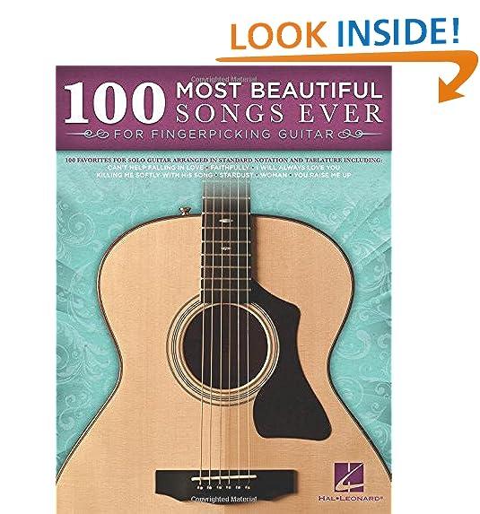 Guitar Sheet Music: Amazon.com