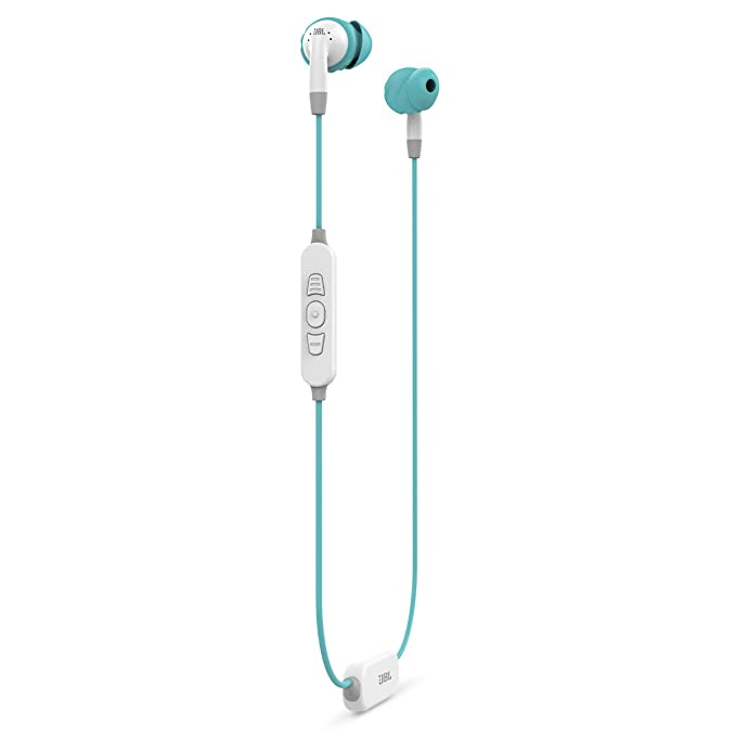 Amazon.com: JBL Inspire 700 In-Ear Wireless Sport Headphones with Charging Case (Teal): Home Audio & Theater