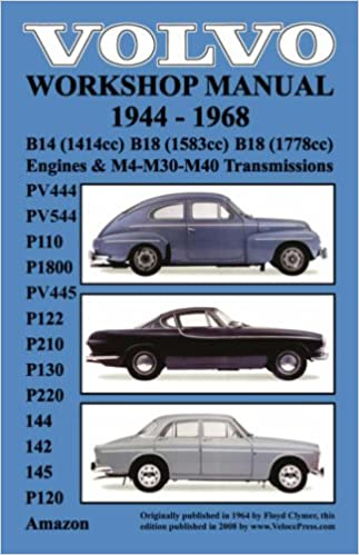 Volvo 1944 1968 workshop manual pv444 pv544 p110 p1800 pv445 volvo 1944 1968 workshop manual pv444 pv544 p110 p1800 pv445 p122 p120 amazon p210 p130 p220 144 142 145 fandeluxe Gallery