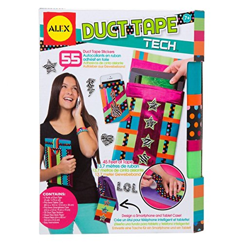 ALEX Toys Do-it-Yourself Wear Duct