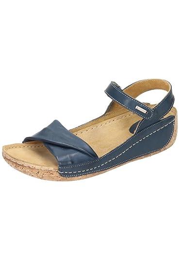 Damen Sandalette 38 EU Manitu 7gvXbip0Zz