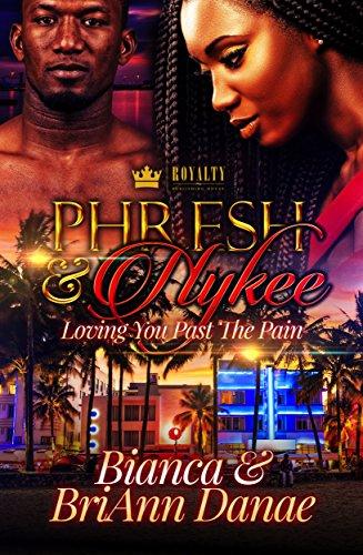 Phresh & Nykee: Loving You Past The Pain