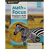 Math in Focus: Singapore Math: Student Workbook, Book A Grade 5