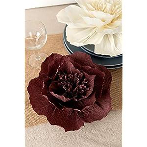 KEY SPRING Giant Paper Flower 5