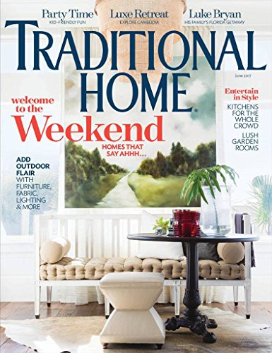 Traditional Home Magazine Subscription Meredith
