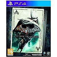 Batman Return to Arkham Oyun[PlayStation 4]