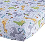 Lambs & Ivy Baby Sheets Review and Comparison