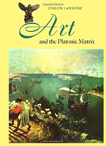 Download Art and the Platonic Matrix PDF