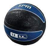Best SPRI Medicine Balls - SPRI Xerball Medicine Ball Thick Walled Durable Construction Review
