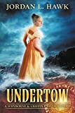 Undertow: A Whyborne & Griffin Universe Story