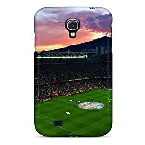Brand New S4 Defender Case For Galaxy (champions League)