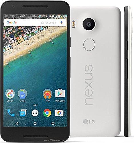 LG Factory Unlocked Hexa Core Smartphone