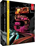 Adobe Creative Suite 5 Master Collection - STUDENT EDITION - MAC