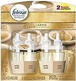 vanilla latte air freshener - Febreze NOTICEables Air Freshener Refills - Vanilla Latte - 26 ml - 2 ct