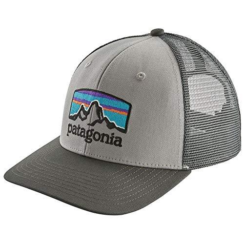Patagonia Fitz Roy Horizons Trucker Hat Gorra, Unisex Adulto ...