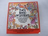 img - for They Keep Their Promises: Children Talk About Grandparents book / textbook / text book