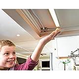 BLACK+DECKER LEDUC9-5WK LED Under Cabinet Kit