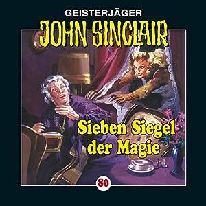 Sieben Siegel der Magie Hörspiel