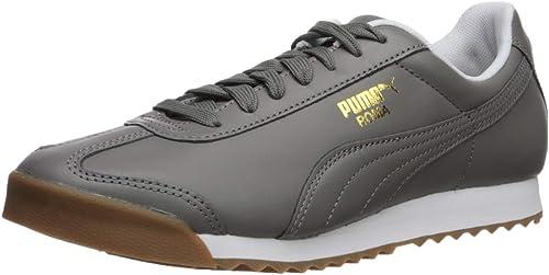 Puma Roma Basic, Baskets Basses Homme