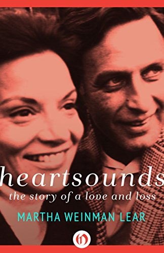 Heartsounds by Martha Weinman Lear