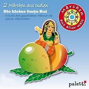 2 Märchen aus Indien (Märchen aus aller Welt) Hörbuch
