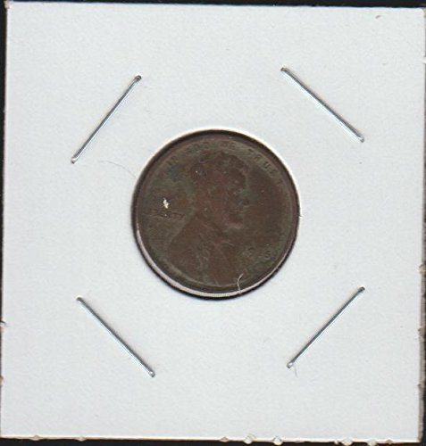 1915 Lincoln Wheat (1909-1958) Penny Very Fine
