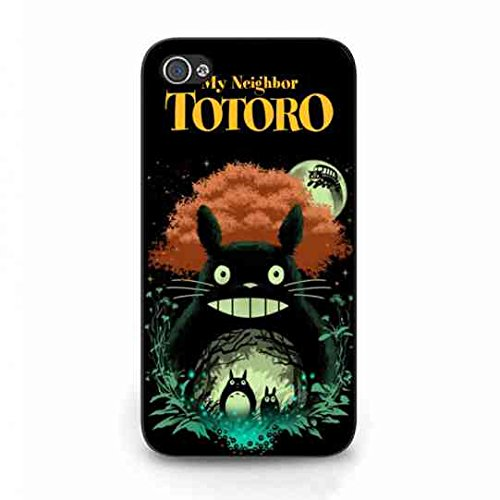 Carcasa Apple iPhone 4 Teléfono Móvil, My neighb ourto Toro ...