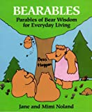Bearables, Jane Noland and Mimi Noland, 0896382982