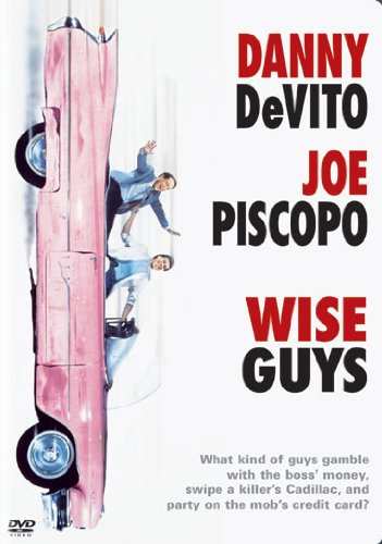 Image result for wise guys dvd