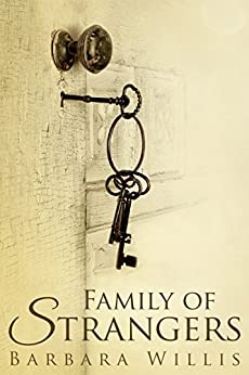 Family of Strangers by [Willis, Barbara]