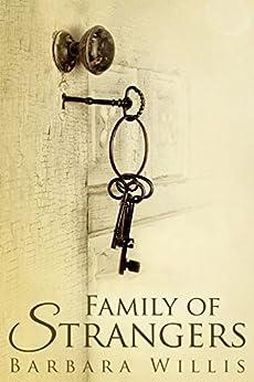Family of Strangers by [Willis, Barbara]